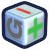 Git Cube